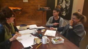 Beyrouth - Atelier de Calligraphie arabe avec Hicham CHAJAI